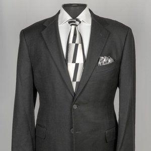 Joseph Abboud 120's Wool Blazer 44R